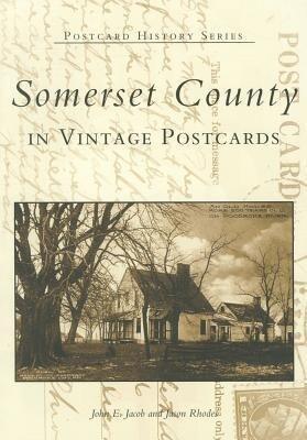 Somerset County als Taschenbuch