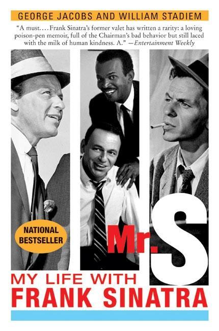 Mr. S: My Life with Frank Sinatra als Taschenbuch