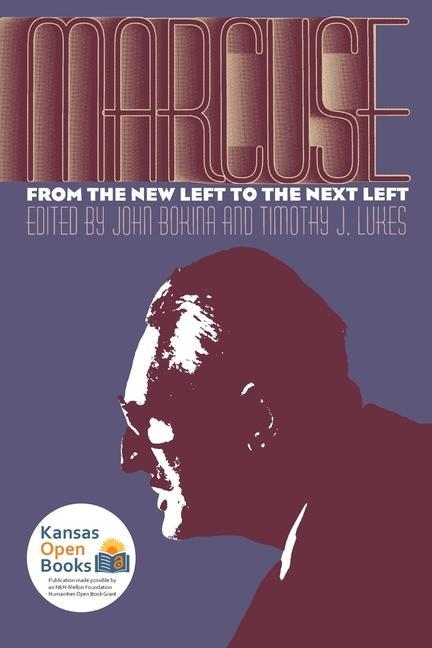 Marcuse: From the New Left (PB) als Taschenbuch