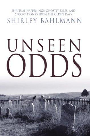 Unseen Odds als Taschenbuch