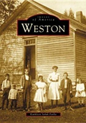 Weston als Taschenbuch