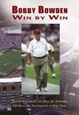 Bobby Bowden:: Win by Win als Taschenbuch