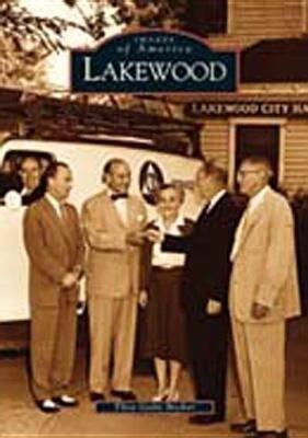 Lakewood als Taschenbuch