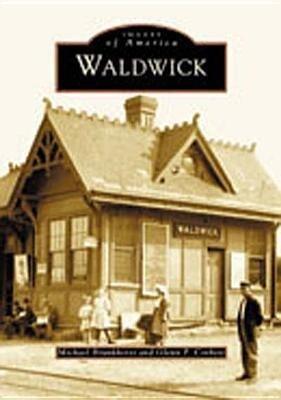 Waldwick als Taschenbuch