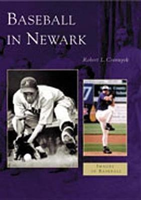 Baseball in Newark als Taschenbuch