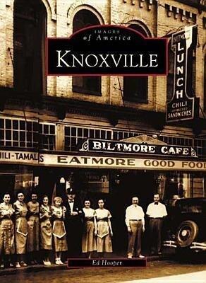Knoxville als Taschenbuch
