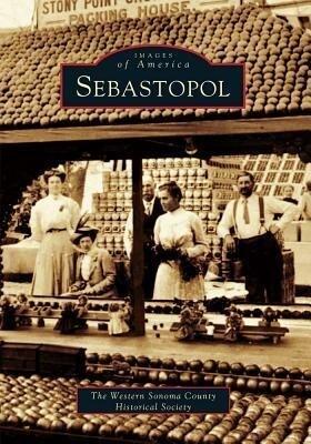 Sebastopol als Taschenbuch