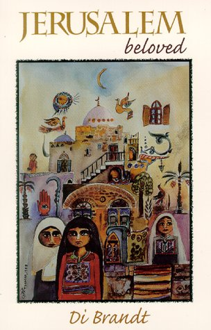 Jerusalem, Beloved als Taschenbuch