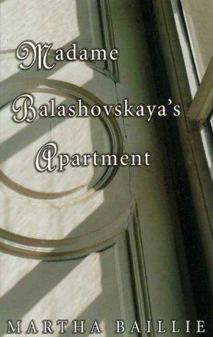 Madame Balashovskaya's Apartment als Taschenbuch