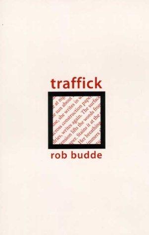 Traffick: Poems als Taschenbuch