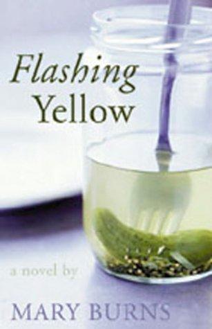 Flashing Yellow als Taschenbuch