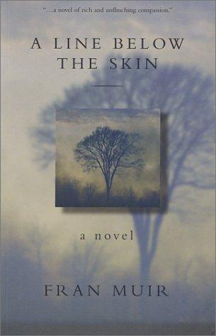 A Line Below the Skin als Taschenbuch