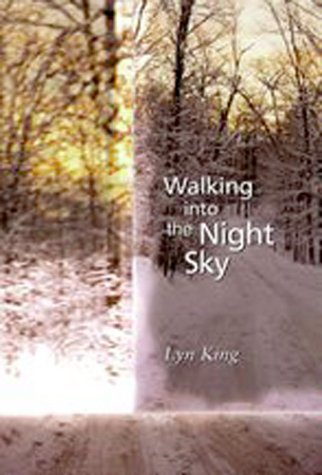 Walking Into the Night Sky als Taschenbuch