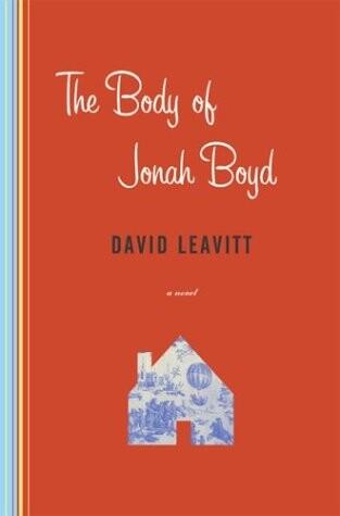 The Body of Jonah Boyd als Buch