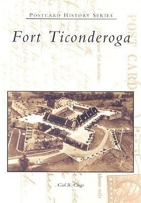 Fort Ticonderoga als Taschenbuch