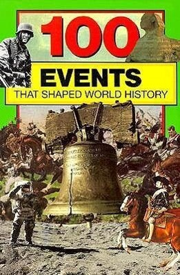 100 Events That Shaped World History als Taschenbuch