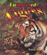 Endangered Tigers als Taschenbuch
