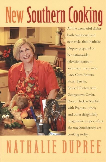 New Southern Cooking als Taschenbuch