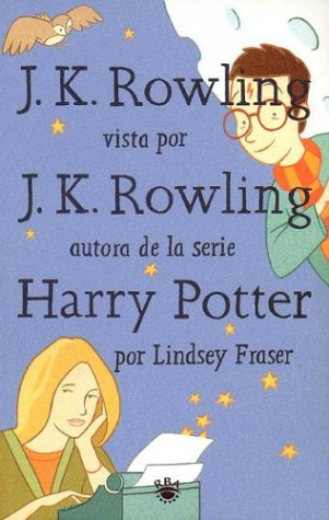 J.K. Rowling vista por J.K. Rowling als Taschenbuch