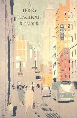 A Terry Teachout Reader als Buch