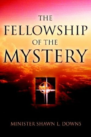 The Fellowship of the Mystery als Taschenbuch