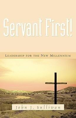 Servant First! als Taschenbuch