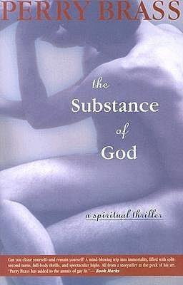 The Substance of God: A Spiritual Thriller als Taschenbuch