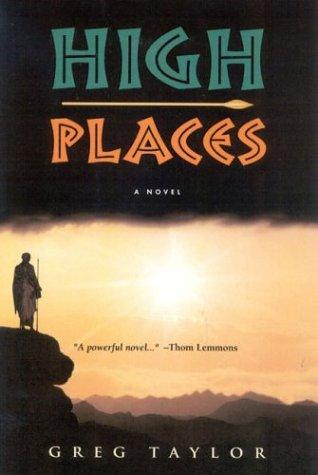 High Places als Taschenbuch