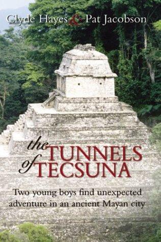Tunnels of Tecsuna als Taschenbuch