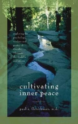 Cultivating Inner Peace als Taschenbuch