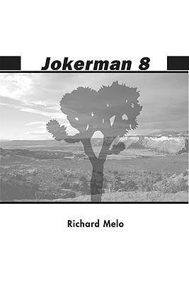 Jokerman 8 als Taschenbuch