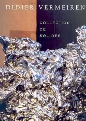 Didier Vermeiren: Collection de Solides als Buch