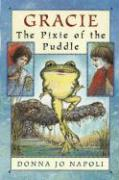Gracie, the Pixie of the Puddle als Buch