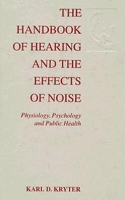 Hb Hearing Effects of Noise als Buch