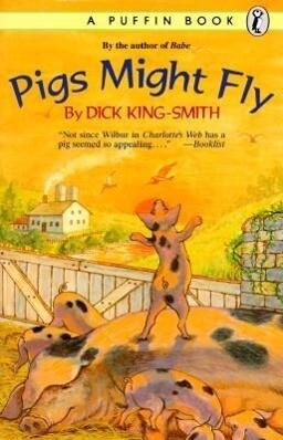 Pigs Might Fly als Taschenbuch