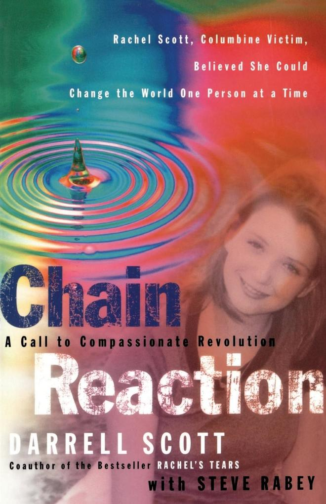 Chain Reaction: A Call to Compassionate Revolution als Taschenbuch