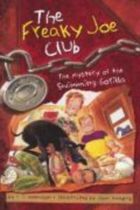 The Mystery of the Swimming Gorilla: Secret File #1 als Taschenbuch