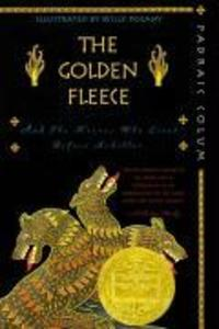 The Golden Fleece and the Heroes Who Lived Before Achilles als Taschenbuch