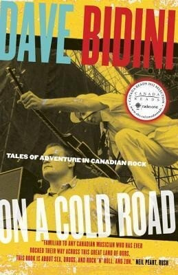 On a Cold Road: Tales of Adventure in Canadian Rock als Taschenbuch