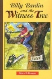 Billy Bardin and the Witness Tree als Taschenbuch