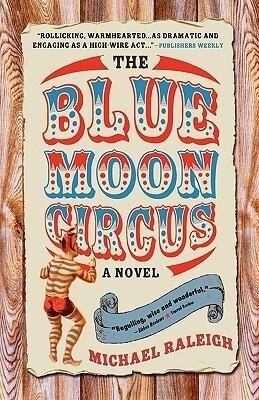 The Blue Moon Circus als Taschenbuch