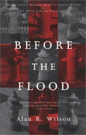 Before the Flood als Taschenbuch