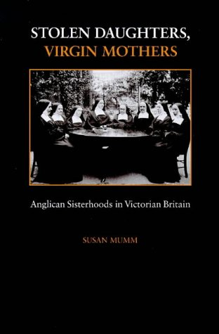 Stolen Daughters, Virgin Mothers als Buch