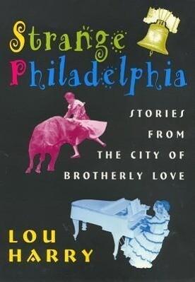 Strange Philadelphia PB als Taschenbuch