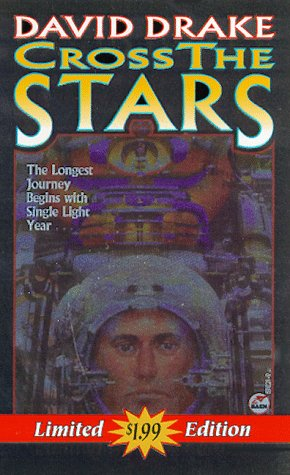 Cross the Stars als Taschenbuch