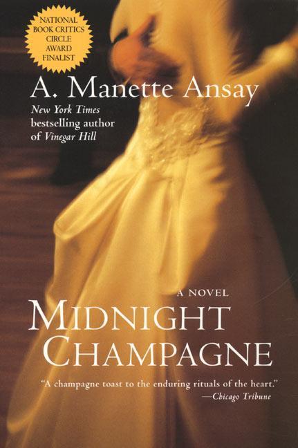 Midnight Champagne als Taschenbuch