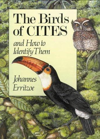 BIRDS OF CITES & HT IDENTIFY T als Buch