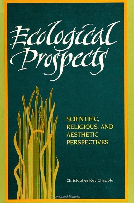 Ecological Prospects: Scientific, Religious, and Aesthetic Perspectives als Taschenbuch