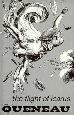 The Flight of Icarus: Novel als Taschenbuch