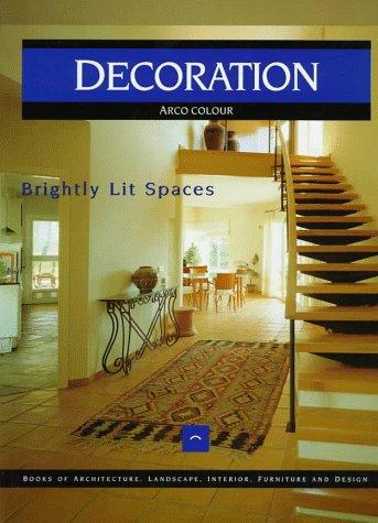 Decoration: Brightly Lit Space als Taschenbuch